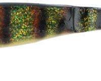Svartzonker 21 McPike 21cm/70g GreenGL YP stk pris
