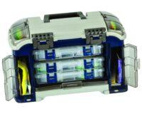 Plano 20 728 Angled Utstyrsskrin 110903