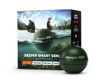 Deeper 20 Smart Sonar Chirp+