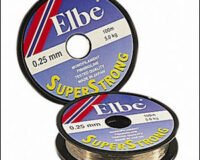 Elbe 20 Superstrong 200m 0,60mm 21kg Monof.109572