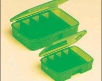 Elbe 20 slukboks grønn 5 rom medium 110922