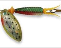 Jensen 10 Insectspinner 4g SGBLD 122030
