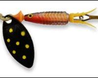 Jensen 17 Insectspinner 6g BLYD 122000