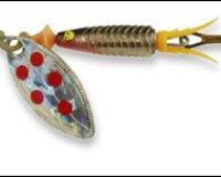 Jensen 17 Insectspinner 6g SRD 122001