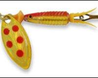 Jensen 17 Insectspinner 6g GORD 122003