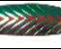 Sølvkroken 21 111975 Vikingsild 10g 45mm SGR