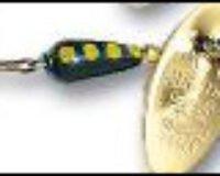 Sølvkroken 18 522 Spesial spinner 6g GO