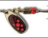 Mepps 18 100134 Black Fury 3 C/O  6,5 g