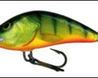 * Salmo 133087 14 Hornet HP 3,5 cm 2,2 g