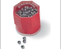 * Sølvkroken 18 363 Splitthagl 0,8g