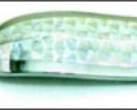Luhr Jensen 10 577201 Krocodile SS 15g or reflex