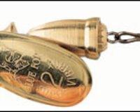 Bluefox 20 Vibrax Original Spinner 10g gull 102161
