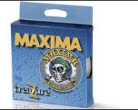 Maxima 18 535005 Treazure 0,28mm 200m 4,5kg
