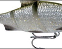 Storm 15 668901 Live Kicking Shad 7,6cm 7gr OS