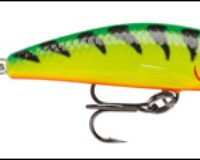 Rapala 14 Ultra Light Minnow 6cm FT 595121