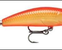 Rapala 14 Ultra Light Minnow 6cm GFR 595122