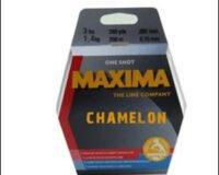 Maxima 18 Camelon 0,20mm 2,4kg 250m 530021