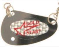 Silver Hord 20 Anti Twin Styrefinne 110  0597-057