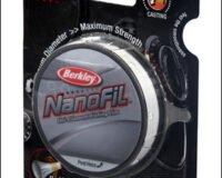 Berkley 17 Nanofil 0,193mm 5,94kg 125m 1258549
