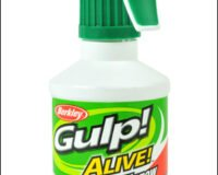Berkley 21 Gulp Alive Spray Minnow 237ml 1156584
