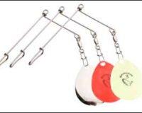 Savage Gear 14 SG Spinnerbait Arm ColoradoBlade 3p