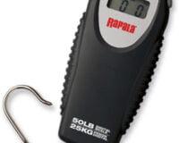 Rapala 20 mini digital vekt 25kg 102377