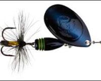 Savage Gear 18 Rotex Spinner 11g Blck Purpl 44868