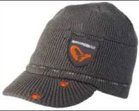 Savage Gear 19 Logo Knit Beanie 46500