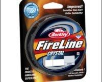 Berkley 21 Fireline Cryst 0,14 270m 7,9kg 1308626