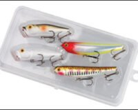 Ron Thompson 16 Pike and Perch Top and Pop Explor