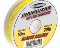 Ron Thompson 18 Energizer Dacron Backing 15572