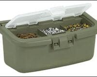Plano 20 Bait storage box 110908