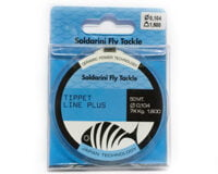 Soldarini 17 Fly Tackle 50m 0,121mm 6x 2,3kg