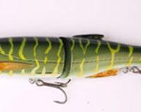 Savage Gear 17 3D Bleak165 Glide Swimmer 16.5cm 49