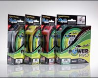 Power Pro 20 100607 Moss Green 275m 0,32mm 24kg