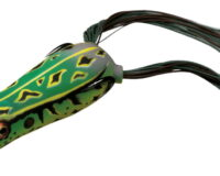 Daiwa 21 Popper Frog Green-T 6cm 199274