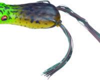 Daiwa 21 Popper Frog Mou 6cm 209592